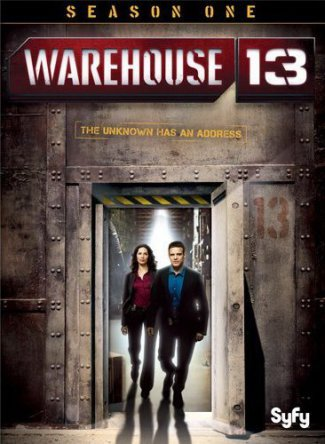 Хранилище 13 / Warehouse 13 (Сезон 1) (2009)