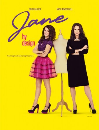 В стиле Джейн / Jane by Design (Сезон 1) (2012)