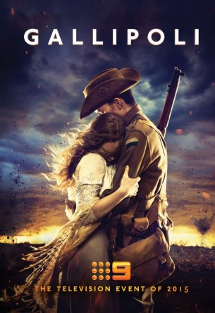 Галлиполи / Gallipoli (Сезон 1) (2015)