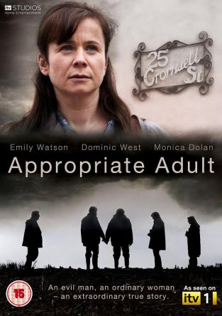 Попечитель / Appropriate Adult (Сезон 1) (2011)