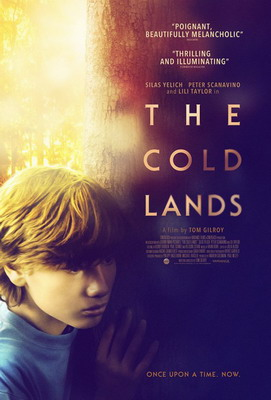 Стылые земли / The Cold Lands (2013)