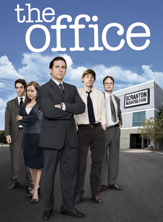 Офис / The Office (Сезон 1-9) (2005-2013)