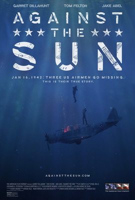 Против солнца / Against the Sun (2015)